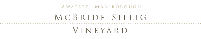 McBride-Sillig Vineyard